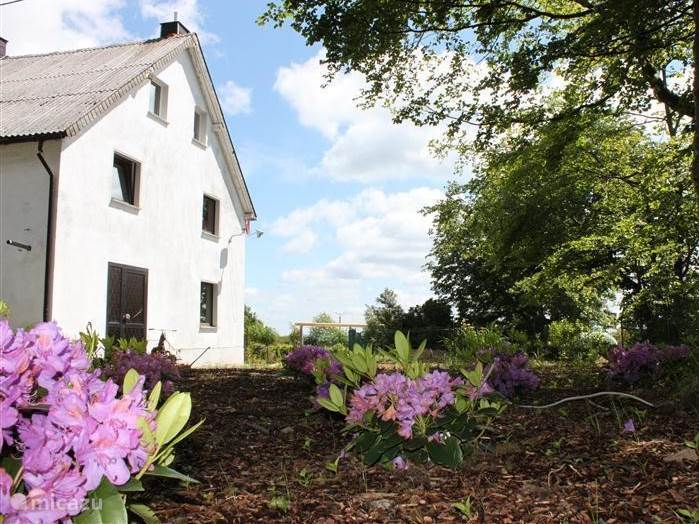 Vacation rental Germany, Eifel, Hellenthal - holiday house Pure Eifel Holiday / Weekend Eifel