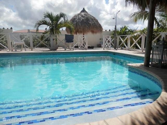 Vakantiehuis Curaçao, Curacao-Midden, Willemstad - villa Villa Chenice inclusief auto