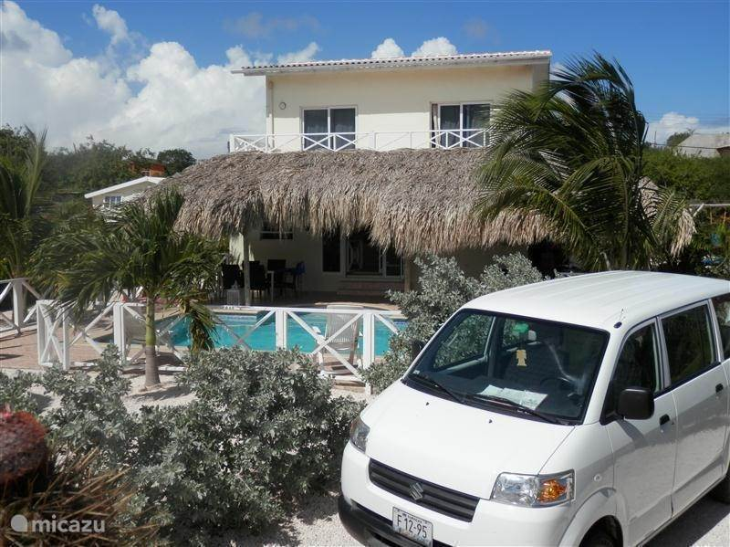 Vacation rental Curaçao, Curacao-Middle, Willemstad Villa Villa Chenice including