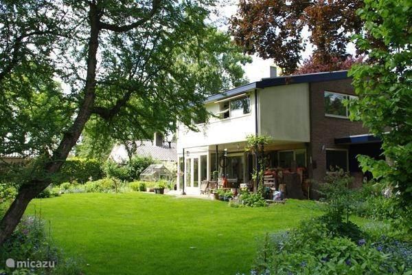 Vakantiehuis Nederland, Gelderland, Zutphen bed & breakfast De Slaperije