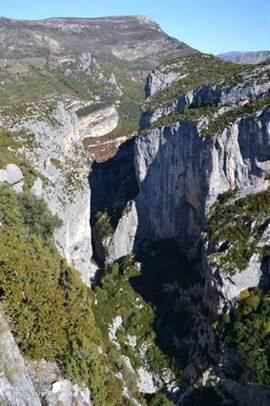 Gorges du Verdon 50 Km