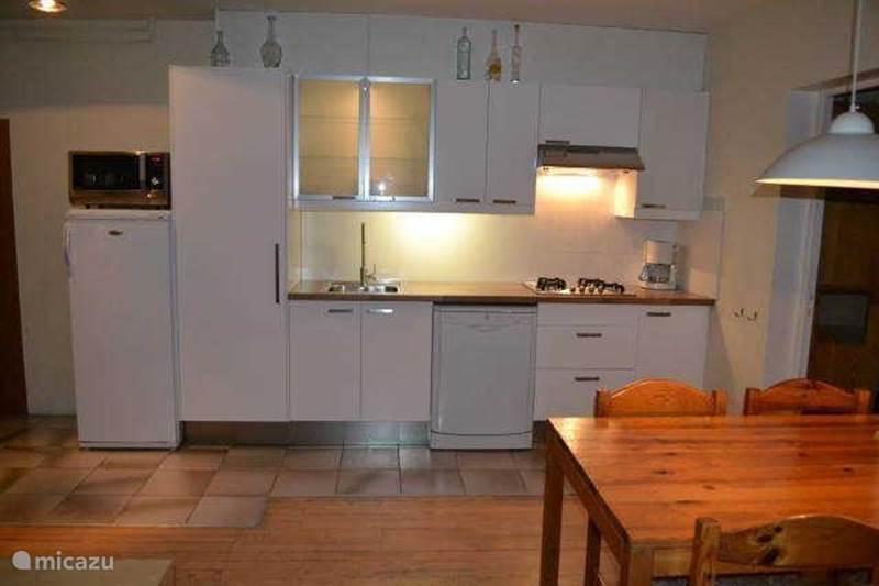 Vakantiehuis Frankrijk, Alpes-de-Haute-Provence, Allos Appartement Les Bouleaux 2