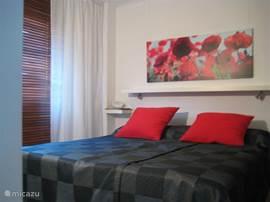 2 comfortabele bedden van (200x90)