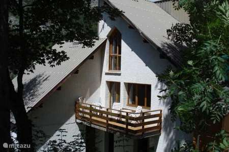 Vacation rental France, Alpes-de-Haute-Provence, Allos apartment Les Bouleaux 1