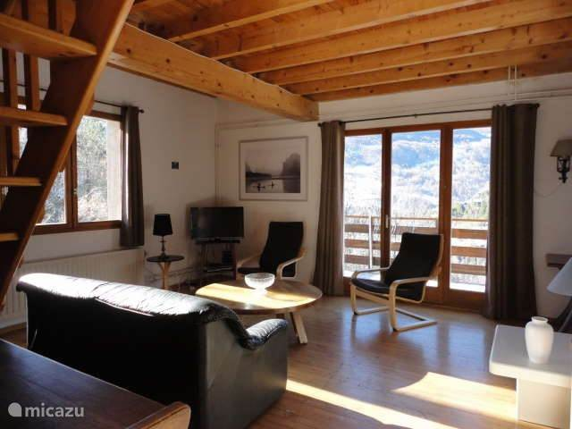 Vacation rental France, Alpes-de-Haute-Provence, Allos apartment Les Bouleaux 3