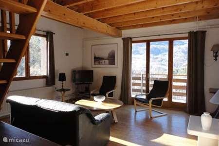 Vakantiehuis Frankrijk, Alpes-de-Haute-Provence, Allos appartement Les Bouleaux 3