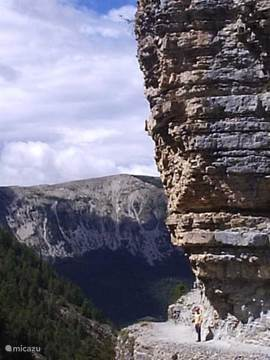 Gorge St.Pierre 10KM