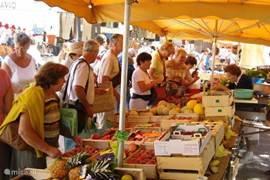 Markt Colmars les Alpes 10KM