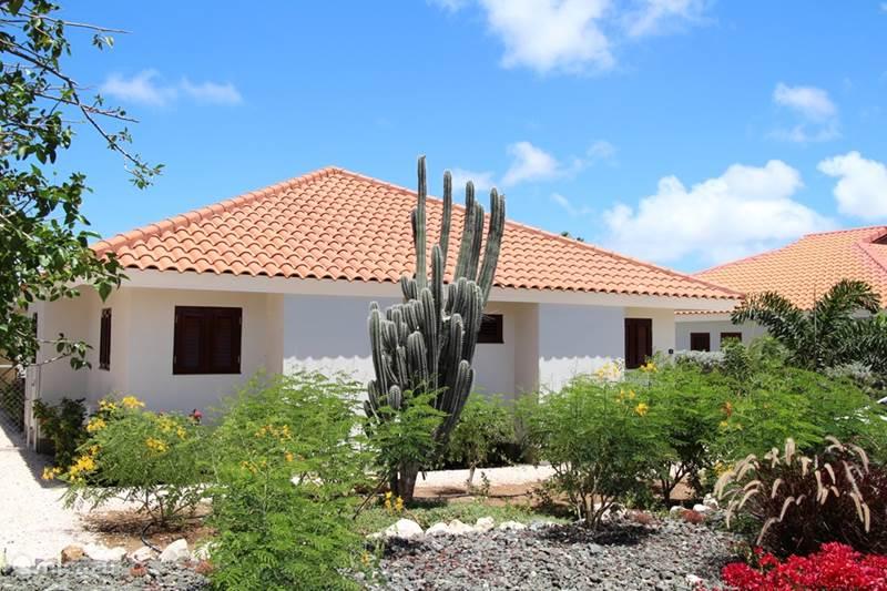 Vacation rental Curaçao, Banda Ariba (East), Villapark Flamboyan Villa Villa Gogorobi - with private pool
