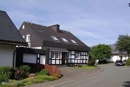 Vakantiehuis Duitsland, Sauerland, Winterberg villa Villa Margarete