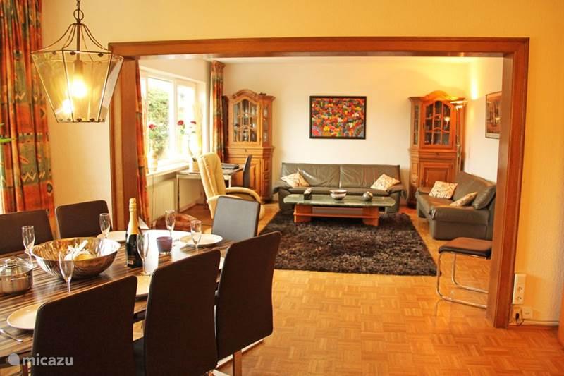 Ferienwohnung Deutschland, Sauerland, Winterberg Villa Villa Margarete