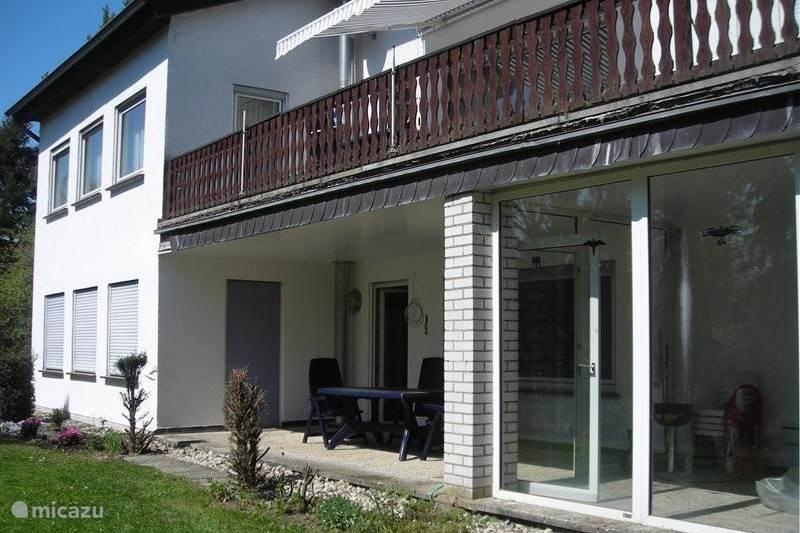 Vakantiehuis Duitsland, Eifel, Rockeskyll Villa Eifeltraum