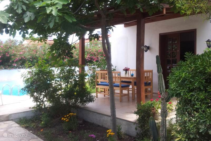 Vakantiehuis Turkije, Lycische Kust, Dalyan Villa Villa Manzara Rudy,    Gratis Wifi !