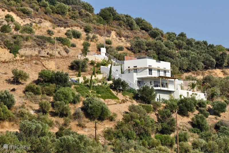 Vakantiehuis Griekenland, Kreta, Plakias Appartement Marina view