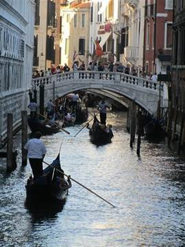 venezia Zois only one every 20 minutes direct train narr venzie
