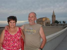 caorle our guests think back with pleasure holiday home  casa roman italia