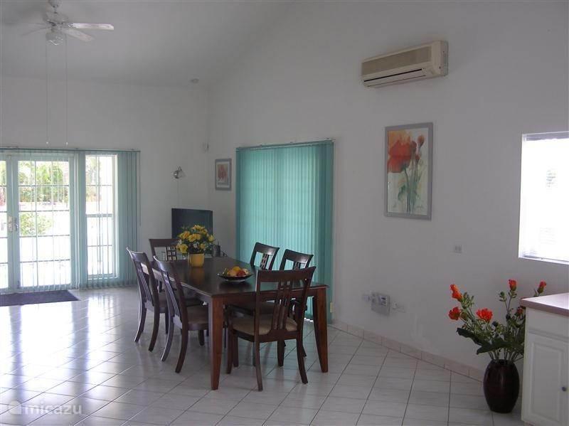 Vacation rental Aruba, North, North Villa Villa Palm Court