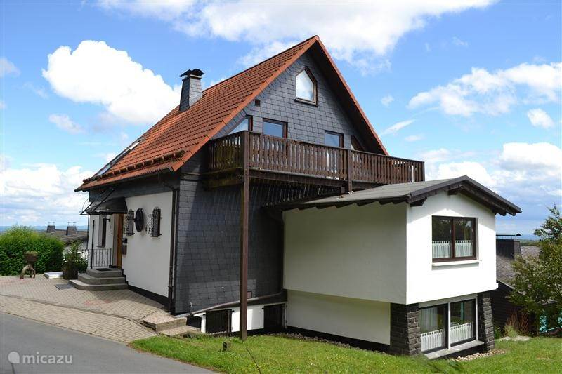 Vacation rental Germany, Sauerland, Neuludwigsdorf holiday house Holiday Neuludwigsdorf