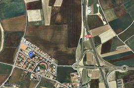 Locatie Cel à Terra in Vilacolum bij Sant Pere Pescador