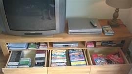 DVD range