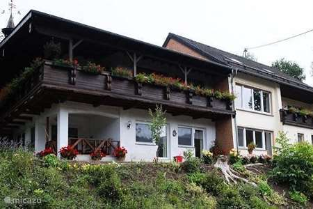Vakantiehuis Duitsland – vakantiehuis De vogelzang