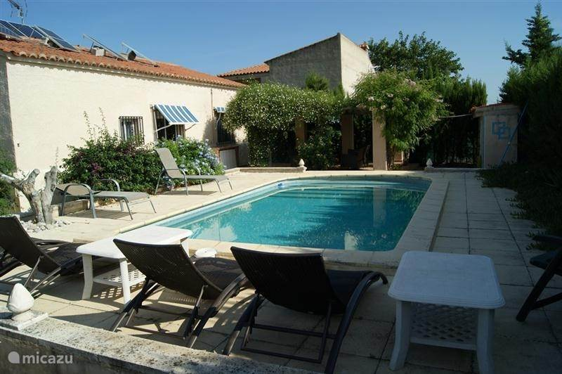 Vakantiehuis Spanje, Valencia – villa Casa Rolamie