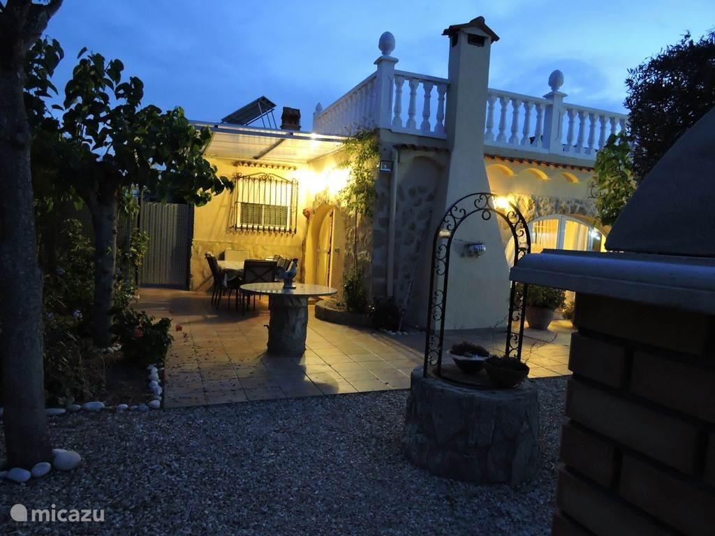 Vakantiehuis Spanje, Valencia, Daimús Villa Casa Rolamie