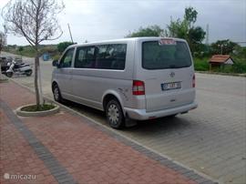 Op de vertrekdag zal de chauffeur zorgen dat u zonder stress naar huis kan. Ruim op tijd staat hij aan de uitgang van Babylon, zodat u op de luchthaven van Antalya rustig kan inchecken.