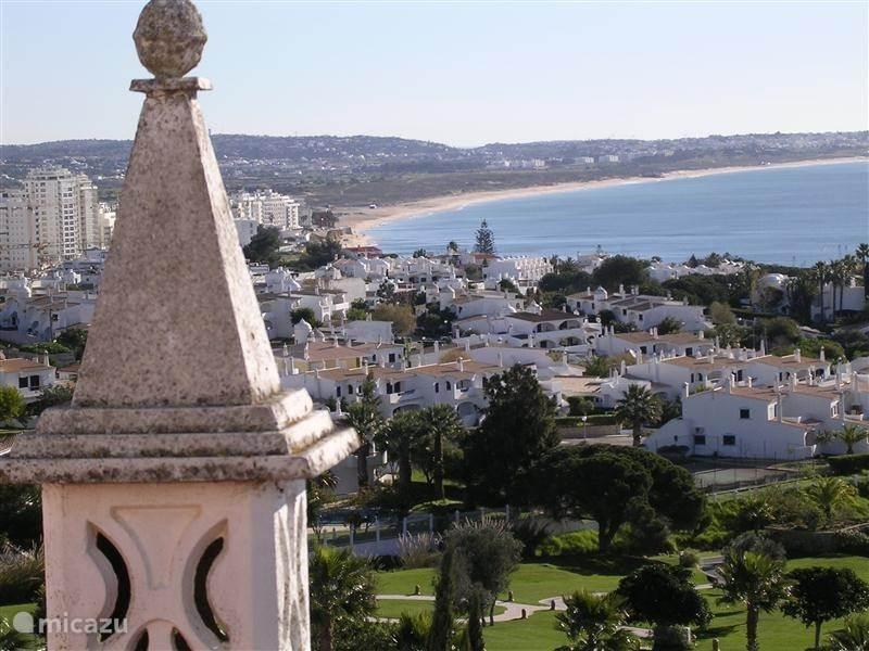 Vakantiehuis Portugal, Algarve, Armação de Pêra Appartement Laranja