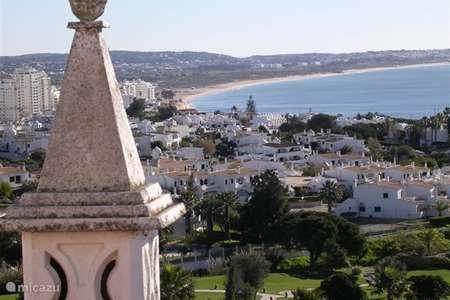 Vakantiehuis Portugal, Algarve, Alcantarilha - appartement Laranja