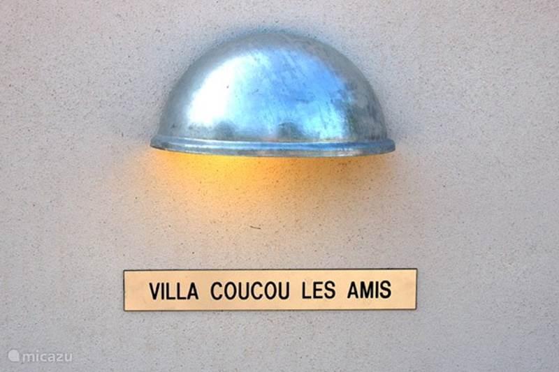 Vacation rental France, Corsica, Sainte-Lucie-de-Porto-Vecchio Villa Coucou Villa Les Amis