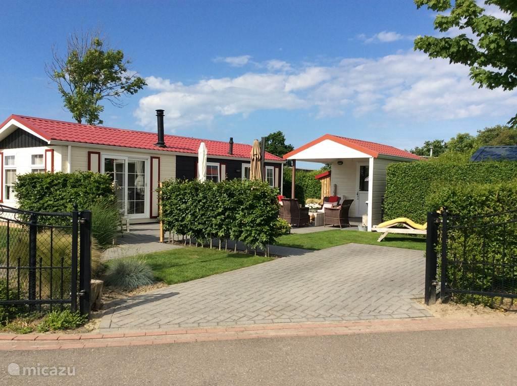 Vakantiehuis Nederland, Zeeland, Renesse - vakantiehuis Zeeuwse Hoeve