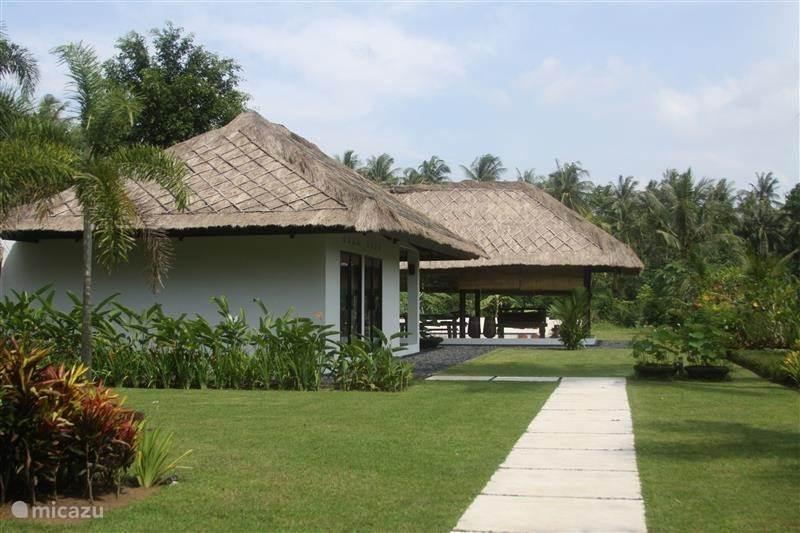 Vacation rental Indonesia, Lombok – villa Villa Carpe Diem