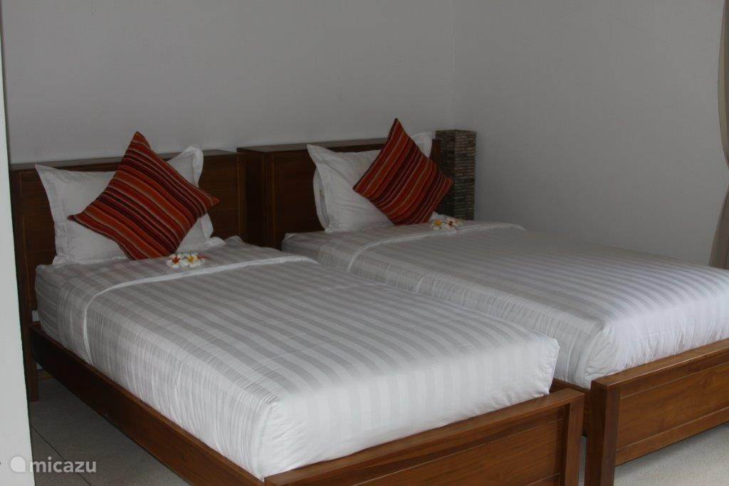 2e slaapkamer