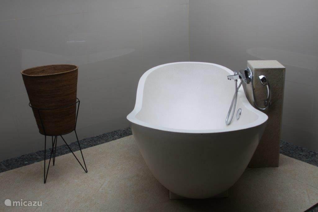 badkamer bij 2e slaapkamer