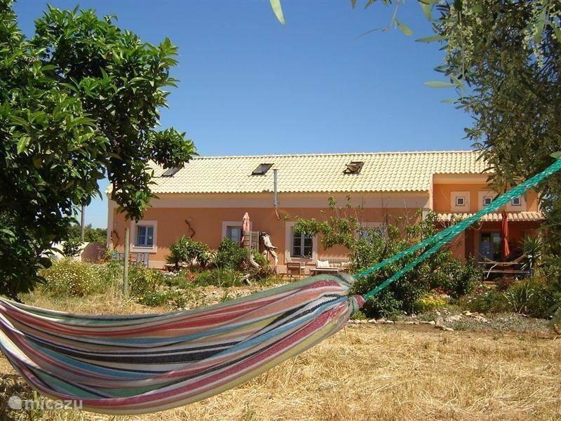 Vakantiehuis Portugal, Algarve, Lagos vakantiehuis Casa Samatha - sfeervol vakantiehuis