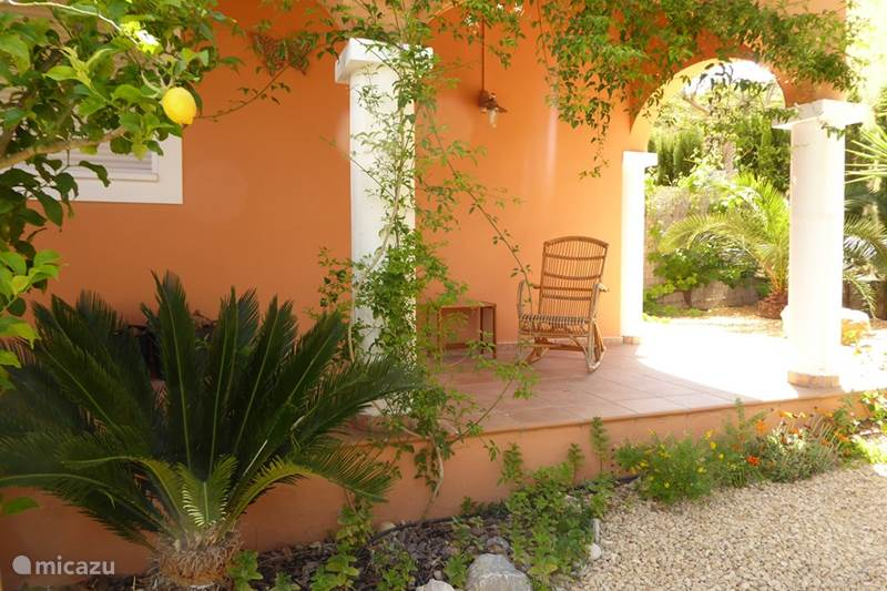 Vakantiehuis Spanje, Costa Blanca, Javea Villa Villa SunDance