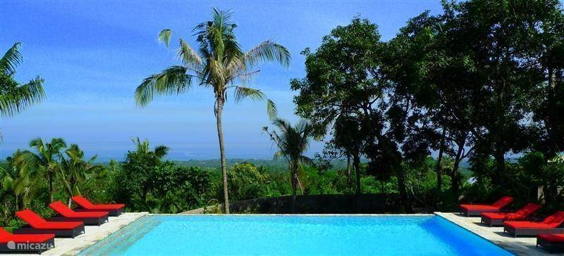 Vacation rental Indonesia, Bali, Lovina villa Villa Mimpi