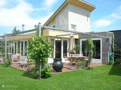 Vacation rental Netherlands, Friesland, Koudum villa Watergeus