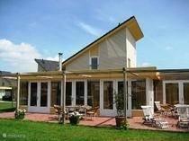 Vakantiehuis Nederland, Friesland, Koudum Villa Watergeus