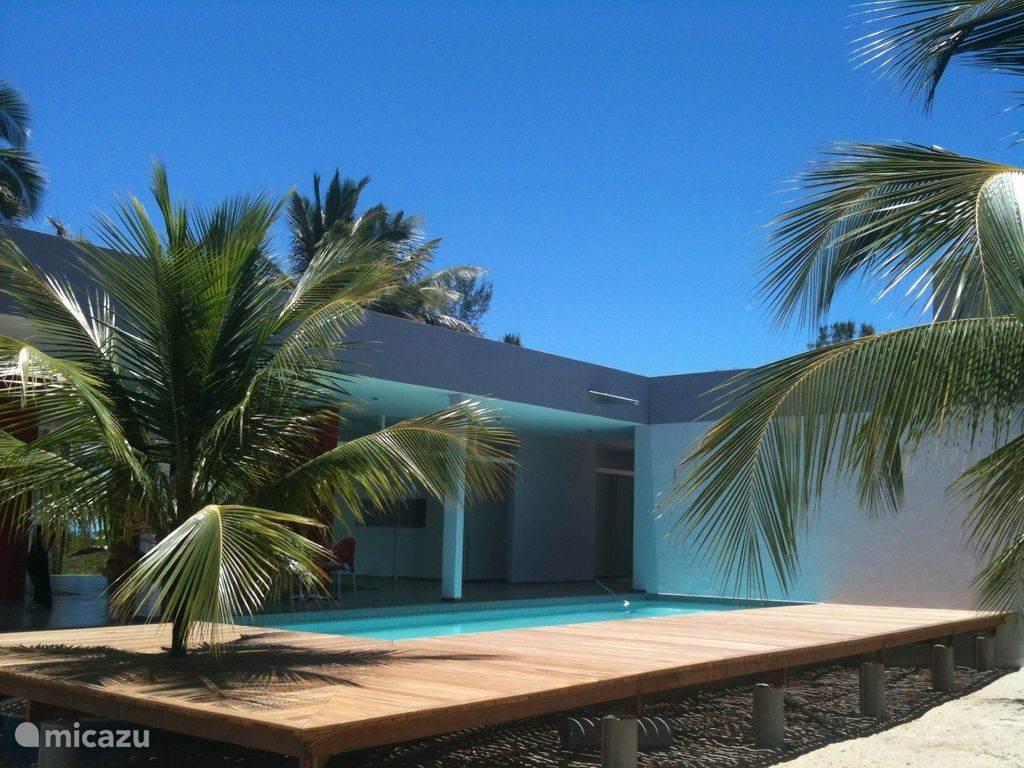 Vakantiehuis Brazilië, Kuststreek, Guaibim villa Villa Taquari op een prive eilandje