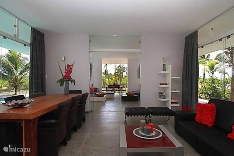 Vacation rental Brazil, Littoral, Guaibim Villa Villa Taquari