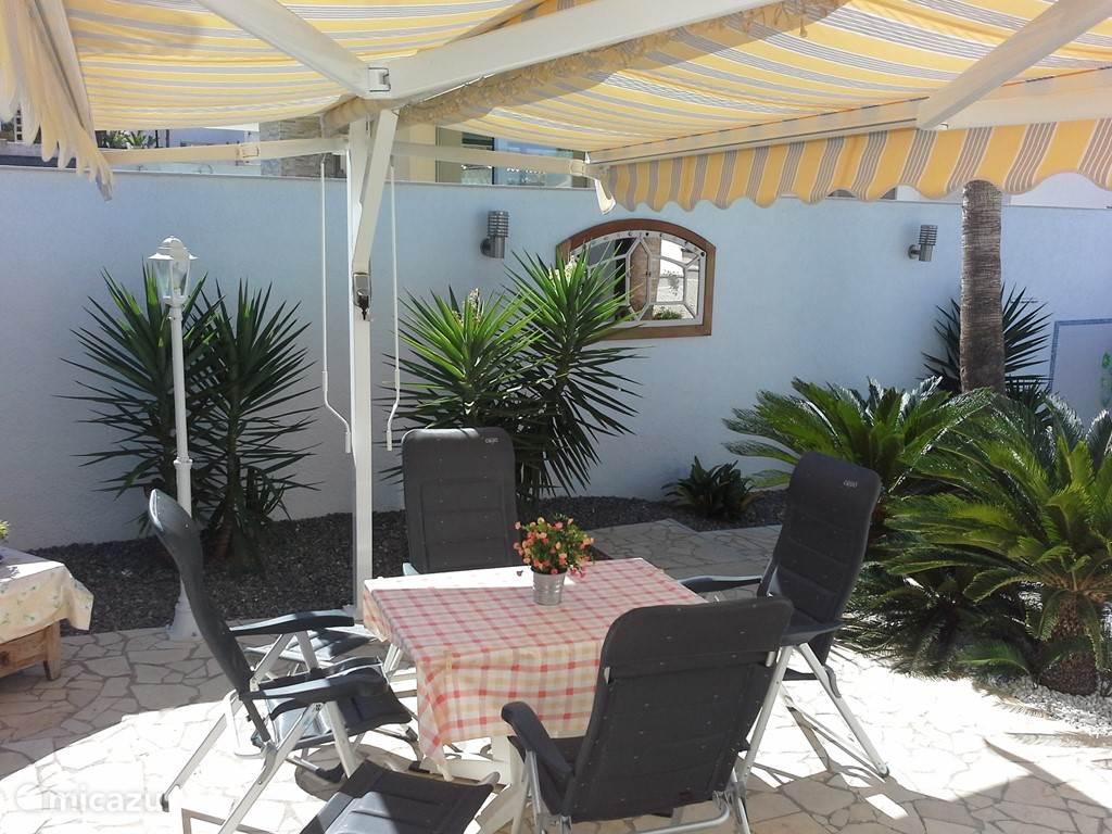Vakantiehuis Spanje, Costa Blanca, Albir - villa Villa Venta Mann