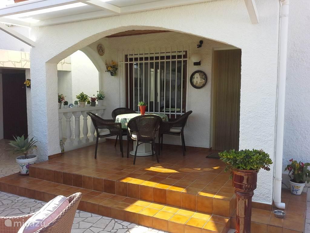 Vakantiehuis Spanje, Costa Blanca, Albir Villa Villa Venta Mann