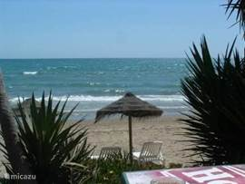 Luxe appartement op 150 meter van  strand & zee