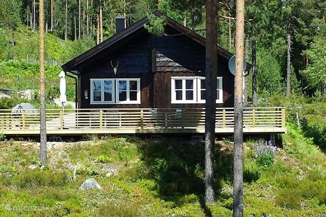 Ferienwohnung Norwegen – chalet Chalet Vrådal