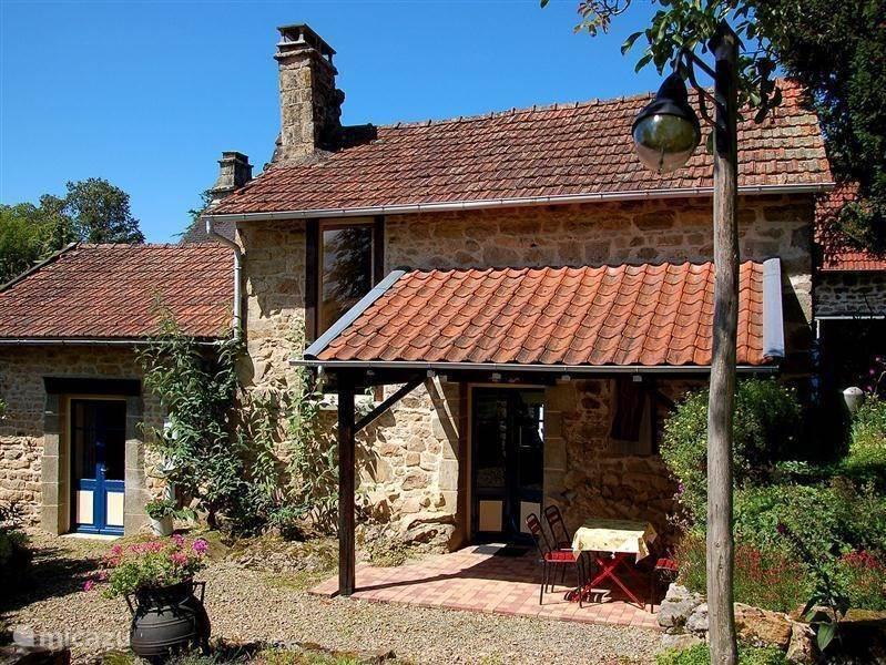Vakantiehuis Frankrijk, Limousin, Augne Gîte / Cottage Vedrenne