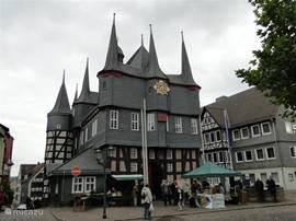 Raadhuis in Frankenberg