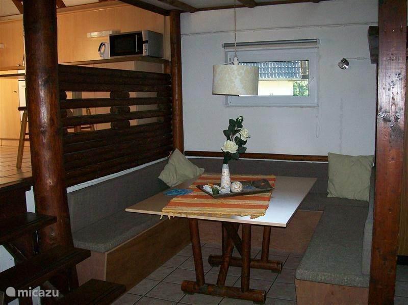 Vakantiehuis Duitsland, Sauerland, Frankenau Vakantiehuis Am Sternberg 33