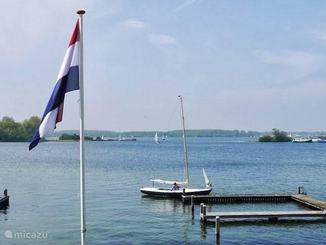 Vakantiehuis Nederland, Zeeland, Kamperland Vakantiehuis Vakantie Veerse Meer